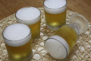 Десерт пиво