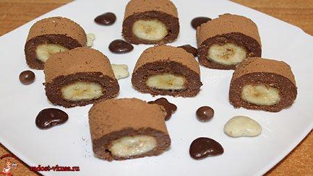 shokoladnyi-desert-s-bananom