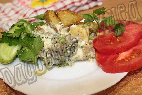 zapechennaya-ryba-s-kartofelem-v-duxovke