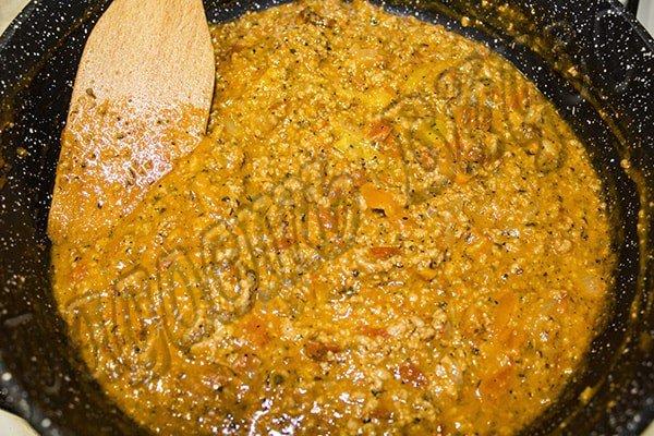 Рис по-итальянски
