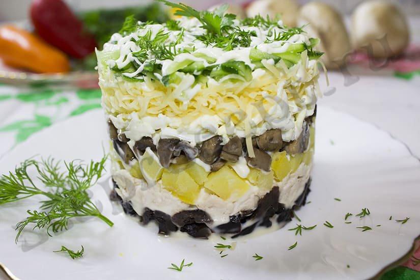 Чем заменить майонез — готовим сметанный соус для салата пошаговый рецепт с фото.