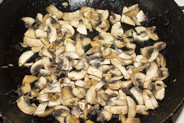 Мясные «трюфели»