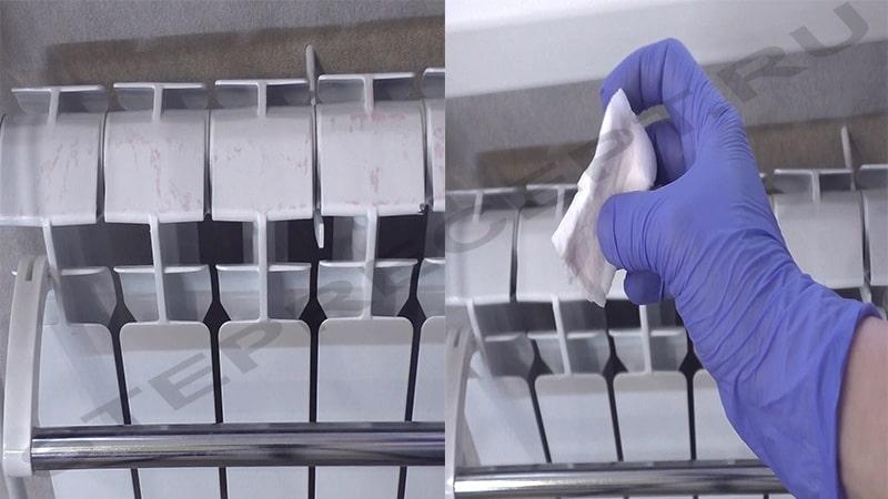 Меламиновая губка – как правильно пользоваться
