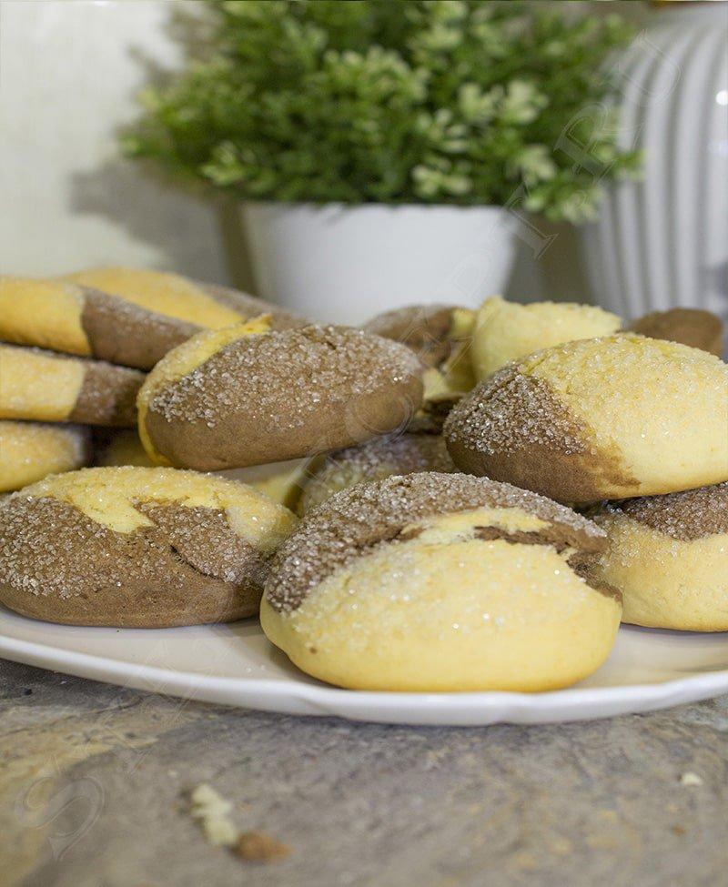 мягкое вкусное печенье в домашних условиях
