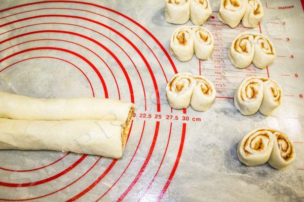 печенье на сметане быстро