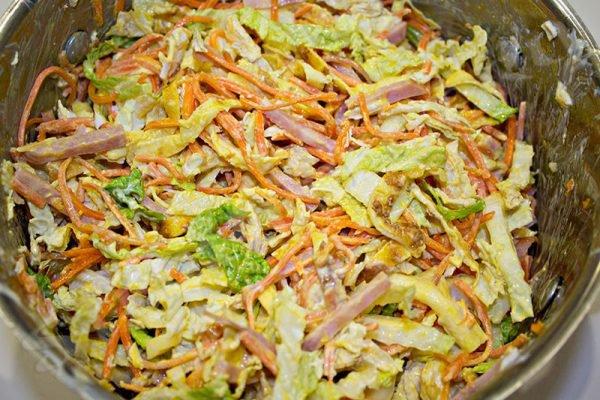 салат анастасия рецепт классический