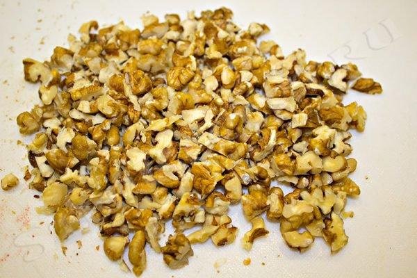 салат анастасия рецепт