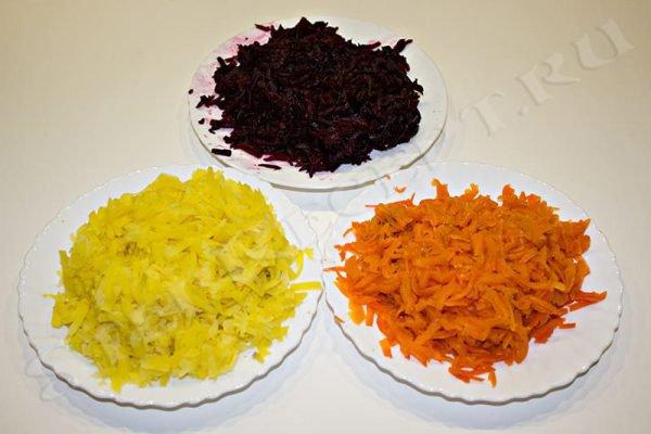 как приготовить салат чингисхан