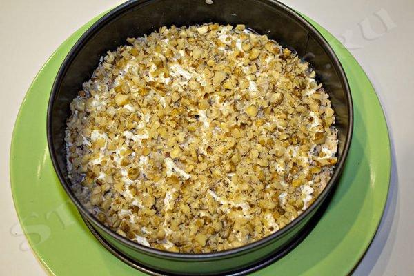 салат чингисхан рецепт с фото пошагово