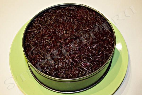 салат чингисхан рецепт с фото