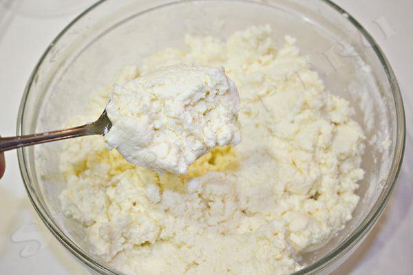 сырники из мягкого творога