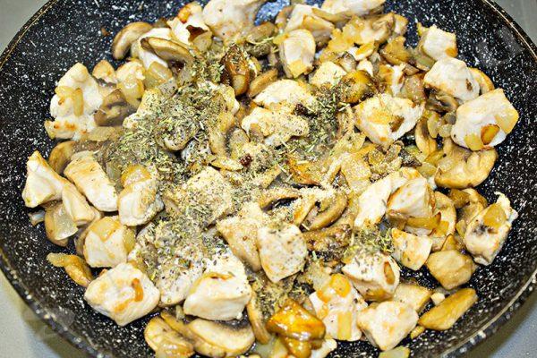 как сделать сливочный соус для макарон