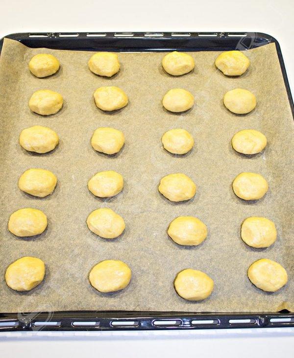 кокосовое печенье мягкое