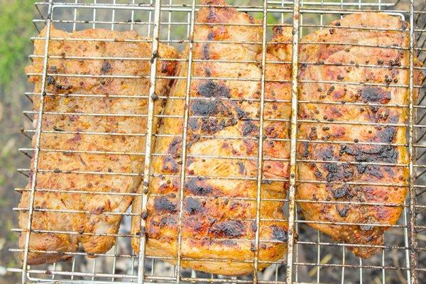 маринад для свиных ребрышек на мангале