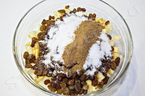 пироги из теста фило рецепты