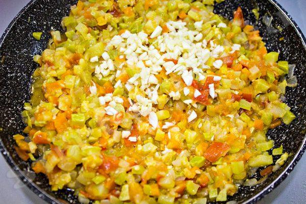 рецепт кабачковой икры на зиму с майонезом