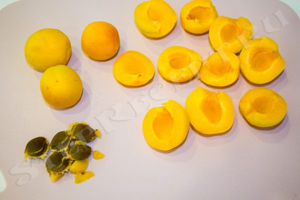 рецепт пирога с абрикосами в духовке