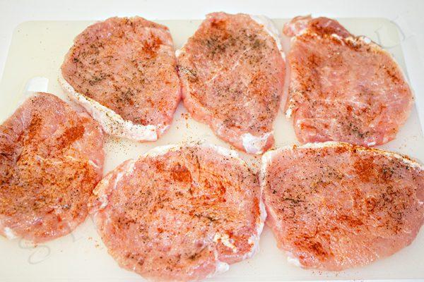 кабачки с мясом в духовке
