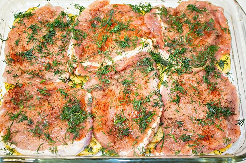 как приготовить кабачки с мясом
