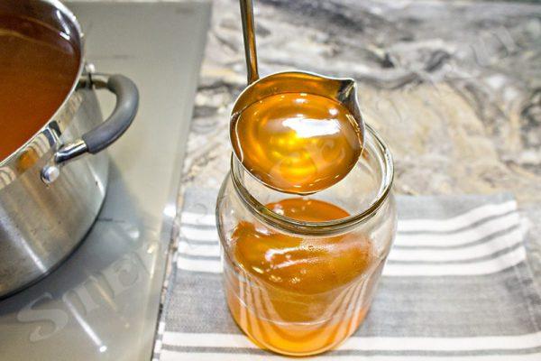 как сделать яблочный сок на зиму
